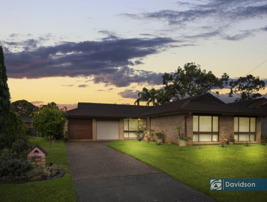 67 Norman Avenue, Hammondville, NSW, 2170