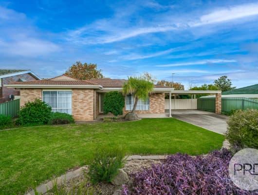 46 Undurra Drive, Glenfield Park, NSW, 2650