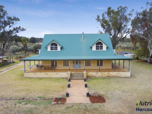 317 Leviathan Road, Inverell, NSW, 2360