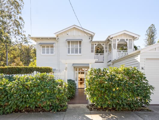 123 Elizabeth Street, Paddington, QLD, 4064