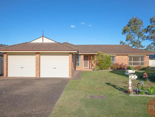 8 Kirkman Close, Thornton, NSW, 2322