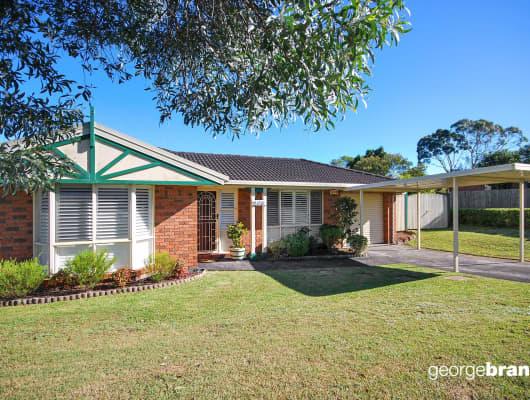 205 Langford Drive, Kariong, NSW, 2250