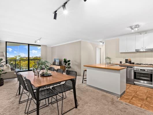 3608/177 Mitchell Rd, Erskineville, NSW, 2043