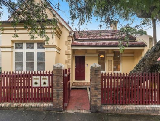 6 Macquarie Street, Annandale, NSW, 2038