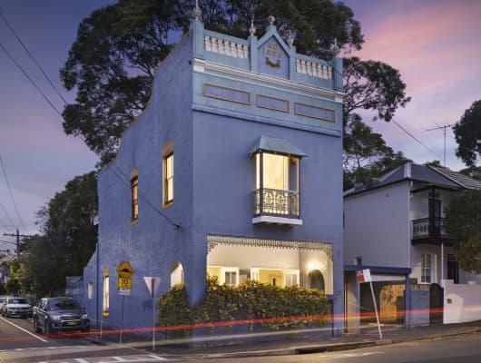86 Curtis Road, Balmain, NSW, 2041