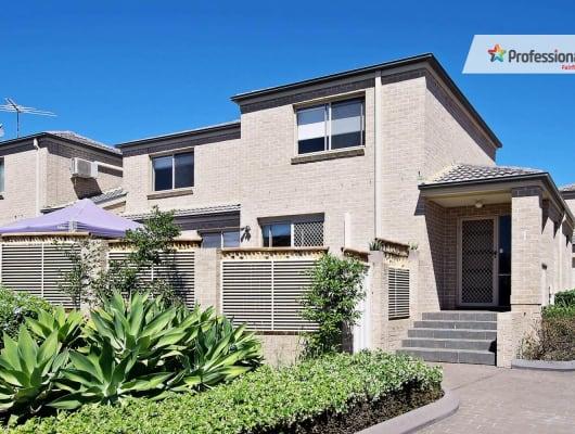 1/5 Gilmore Road, Casula, NSW, 2170
