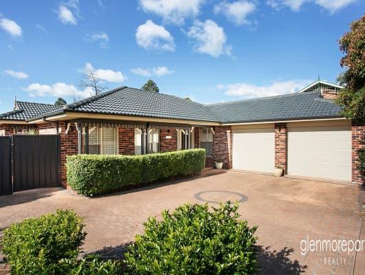 2 Norton Place, Glenmore Park, NSW, 2745