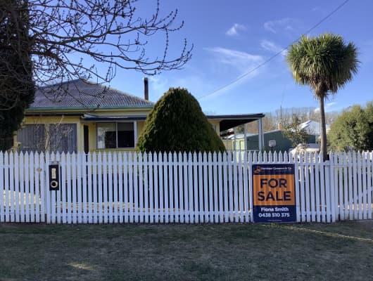 73 Manse St, Guyra, NSW, 2365