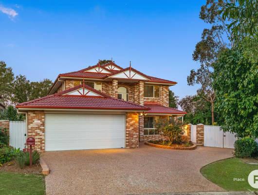 3 Jorgenson Close, Forest Lake, QLD, 4078