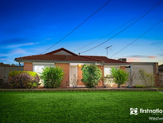 20 Banksia Crescent, Hoppers Crossing, VIC, 3029