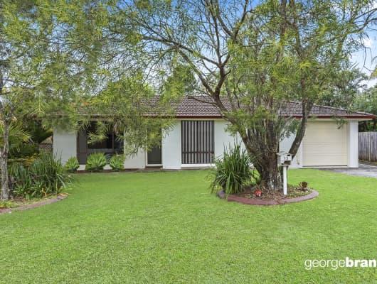 13 Risdon Cres, Kariong, NSW, 2250