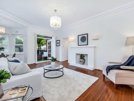 1/22 Greenoaks Ave, Double Bay, NSW, 2028