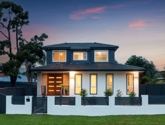 16 Nyngan Place, Miranda, NSW, 2228