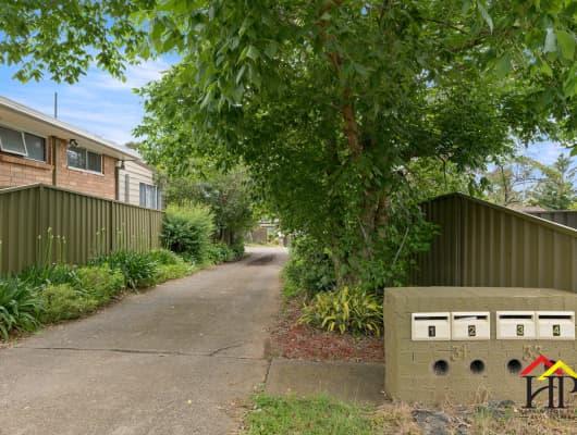 3/33 Georgiana Crescent, Ambarvale, NSW, 2560