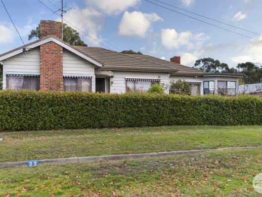 33 Melbourne Road, Creswick, VIC, 3363