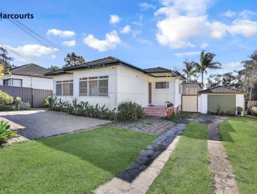 6A Ivy Street, Toongabbie, NSW, 2146