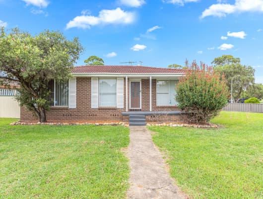 10 Aloe Street, Quakers Hill, NSW, 2763