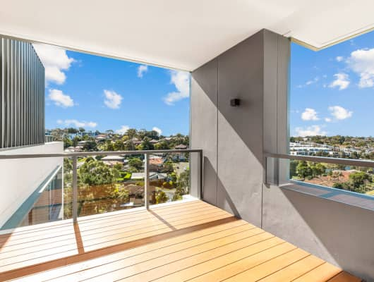 604W/5 Meikle Place, Ryde, NSW, 2112