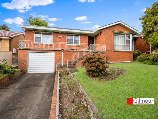6 Narelle Avenue, Castle Hill, NSW, 2154