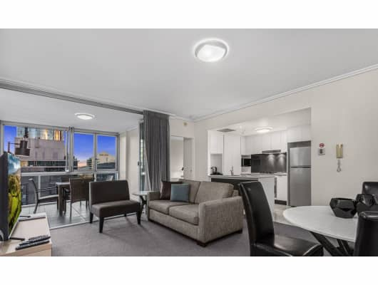 2209/108 Albert Street, Brisbane City, QLD, 4000