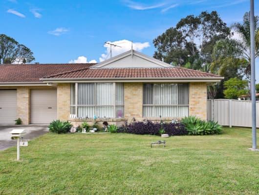 3/4 Nelson St, Cessnock, NSW, 2325