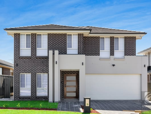 55 Liam Street, Schofields, NSW, 2762
