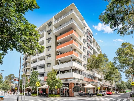 706/72 Civic Way, Rouse Hill, NSW, 2155