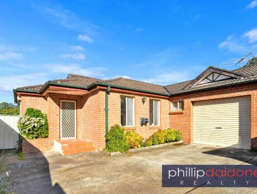 2/30A Walters Road, Berala, NSW, 2141