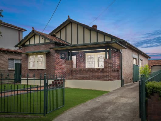 3 Bayview Street, Concord, NSW, 2137