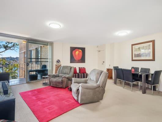 54C/14 Wolseley St, Drummoyne, NSW, 2047