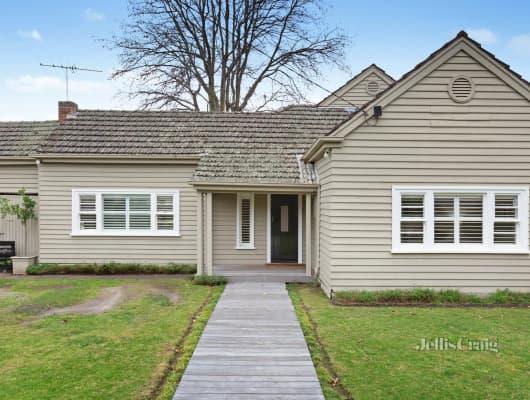 39 Rosedale Road, Glen Iris, VIC, 3146