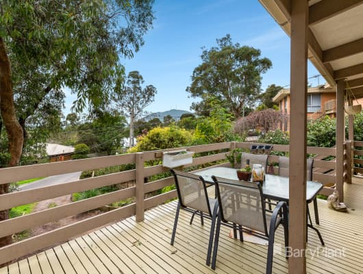 4 Bayview Crescent, The Basin, VIC, 3154