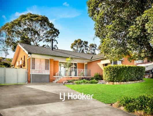 22 Attunga St, Baulkham Hills, NSW, 2153