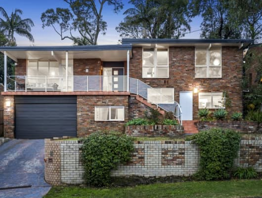 8 Merrilee Crescent, Frenchs Forest, NSW, 2086