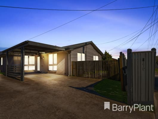 183A Heaths Road, Hoppers Crossing, VIC, 3029