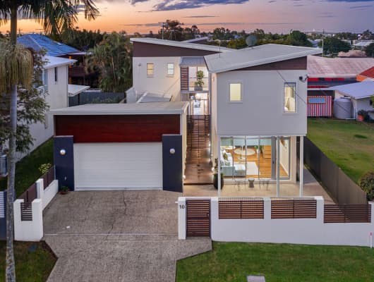 10A Williams Avenue, Hendra, QLD, 4011
