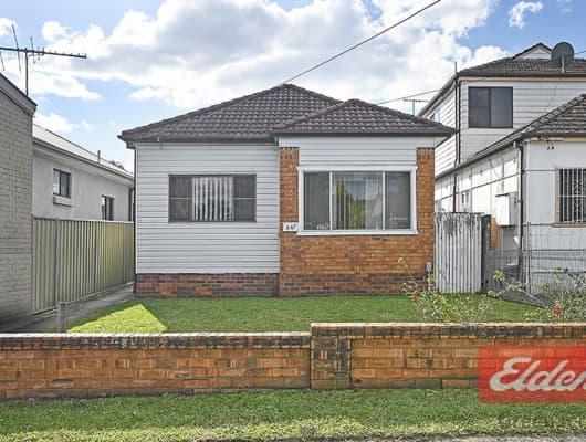 847 Punchbowl Road, Punchbowl, NSW, 2196
