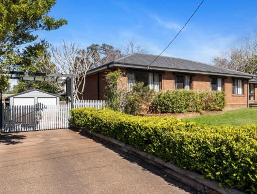 14 Bayswater Rd, Bolwarra, NSW, 2320