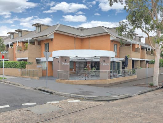4/115 Constitution Road, Dulwich Hill, NSW, 2203