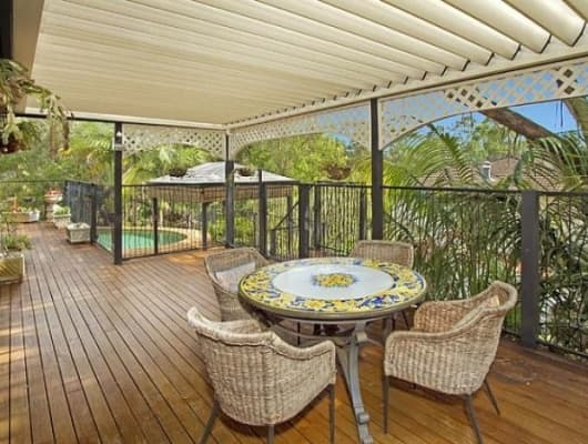 1 Katta Cl, Hornsby, NSW, 2077