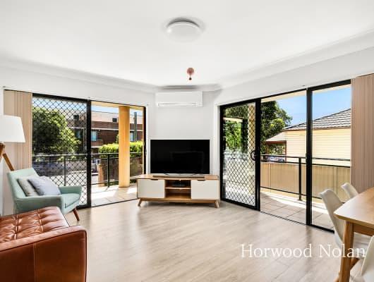 2/82 Beaconsfield Street, Silverwater, NSW, 2128
