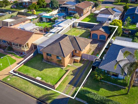 7 Kurmond Street, Jamisontown, NSW, 2750