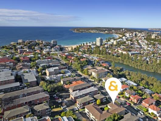 2/109 Queenscliff Road, Queenscliff, NSW, 2096