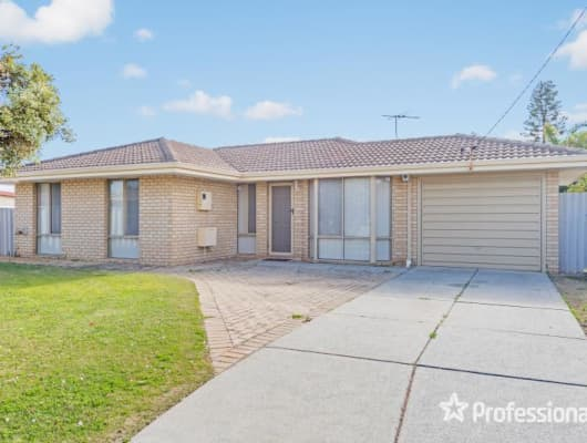 11 Shell Cl, Cooloongup, WA, 6168