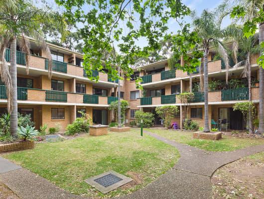 12/24-28 Gosport Street, Cronulla, NSW, 2230