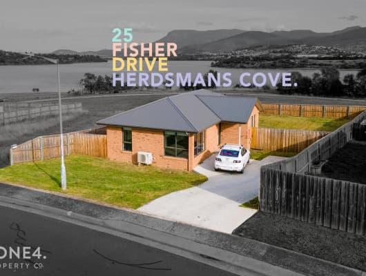 25 Fisher Dr, Herdsmans Cove, TAS, 7030