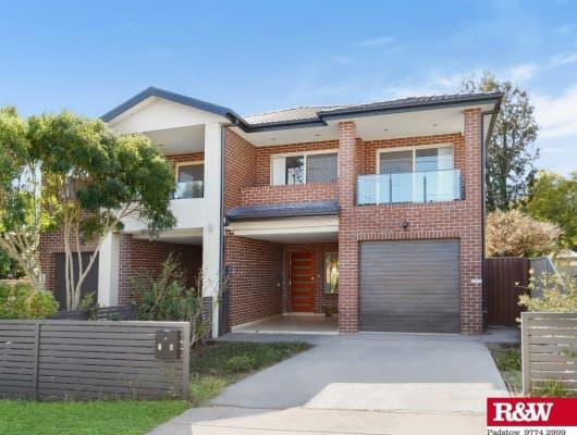 1B Worsley Street, East Hills, NSW, 2213