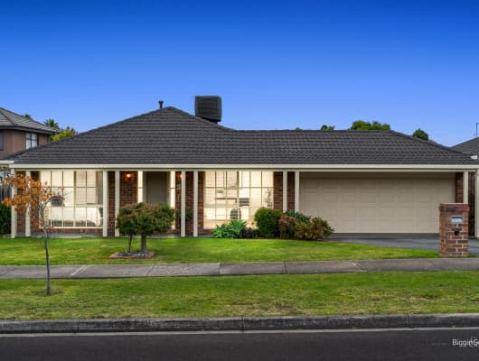 3 Towt Court, Rowville, VIC, 3178