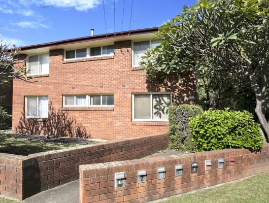 6/28 Union Rd, Penrith, NSW, 2750