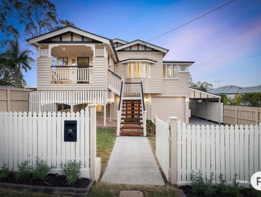 18 Hethorn St, Coorparoo, QLD, 4151